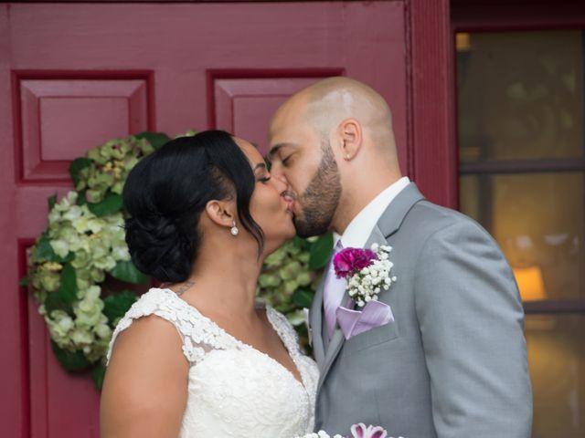 David and Ashley's Wedding in Butler, Pennsylvania 8