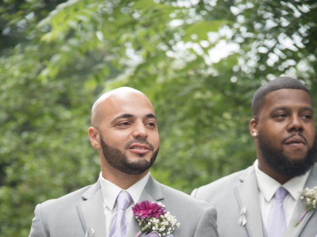 David and Ashley's Wedding in Butler, Pennsylvania 10