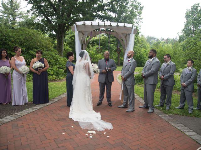 David and Ashley's Wedding in Butler, Pennsylvania 11
