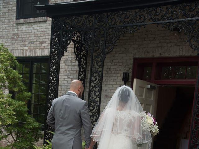 David and Ashley's Wedding in Butler, Pennsylvania 13