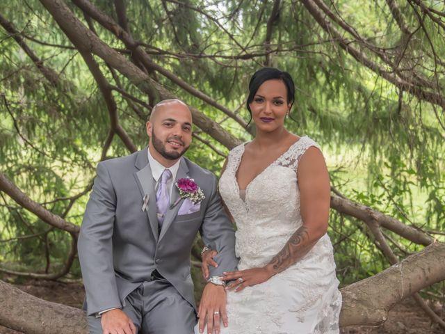 David and Ashley's Wedding in Butler, Pennsylvania 14