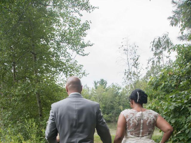 David and Ashley's Wedding in Butler, Pennsylvania 16