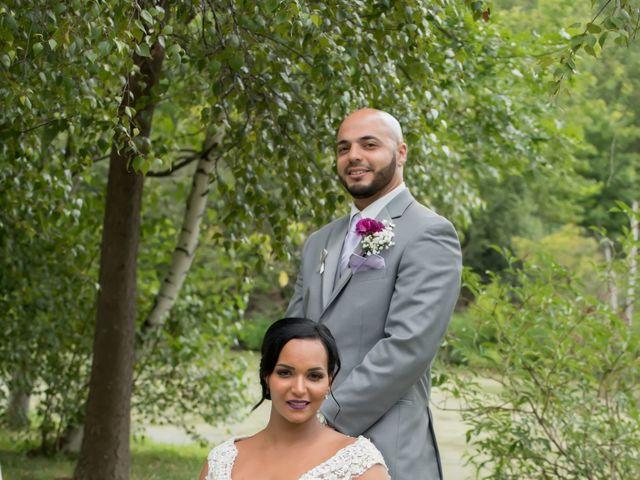 David and Ashley's Wedding in Butler, Pennsylvania 18