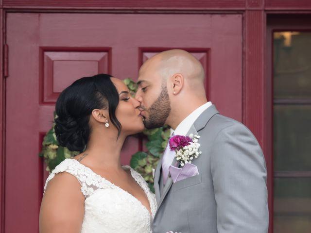 David and Ashley's Wedding in Butler, Pennsylvania 19