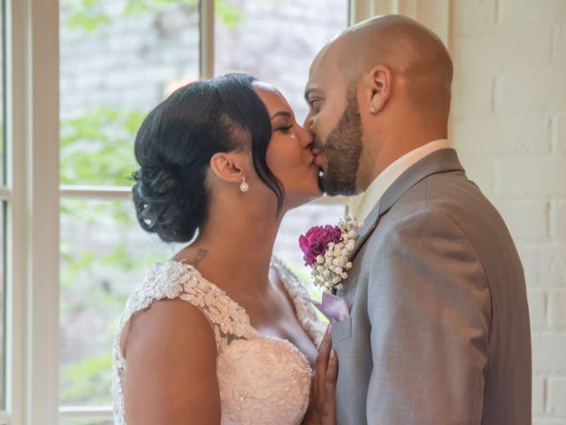 David and Ashley's Wedding in Butler, Pennsylvania 20