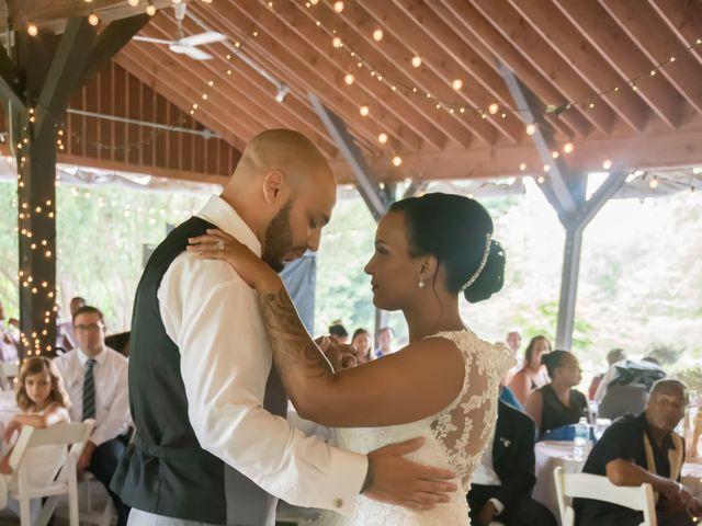 David and Ashley's Wedding in Butler, Pennsylvania 25