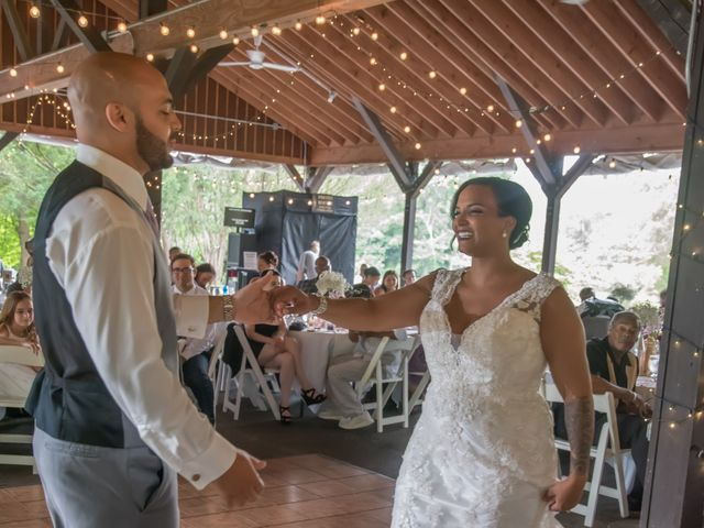 David and Ashley's Wedding in Butler, Pennsylvania 26