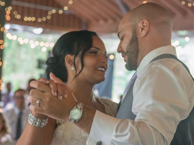 David and Ashley's Wedding in Butler, Pennsylvania 27