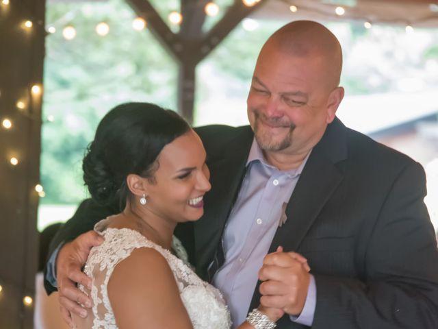 David and Ashley's Wedding in Butler, Pennsylvania 30