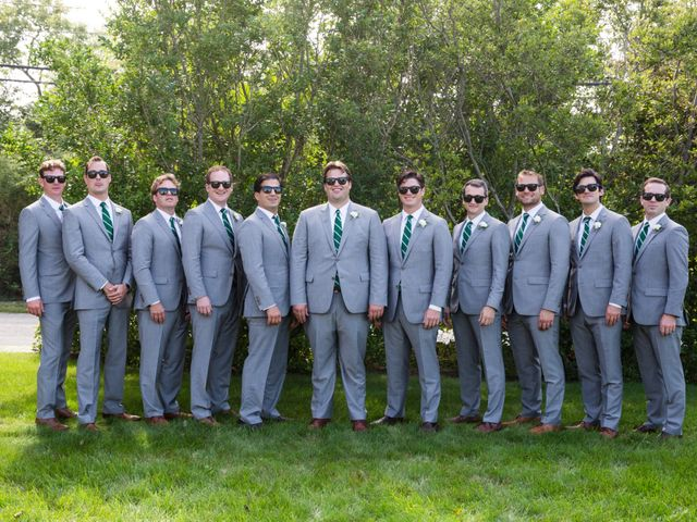 Rob and Paula's Wedding in Westport, Massachusetts 2