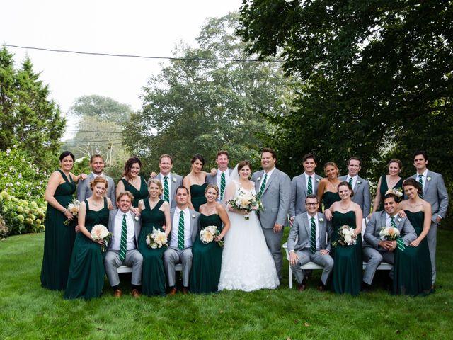 Rob and Paula's Wedding in Westport, Massachusetts 3