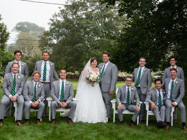 Rob and Paula's Wedding in Westport, Massachusetts 4