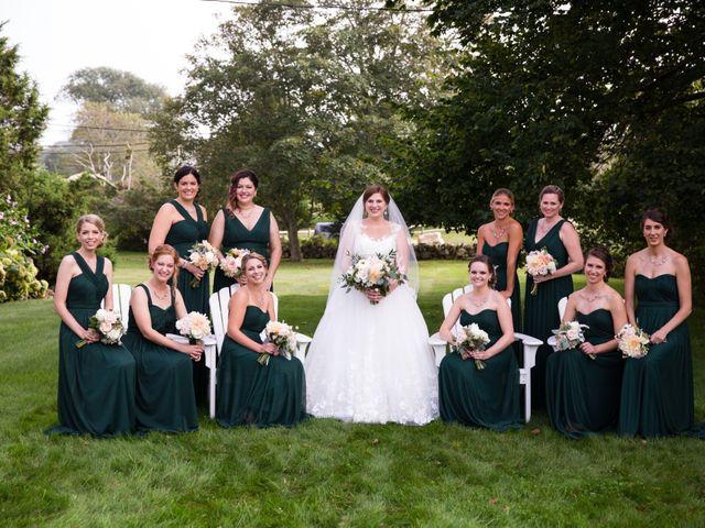 Rob and Paula's Wedding in Westport, Massachusetts 5