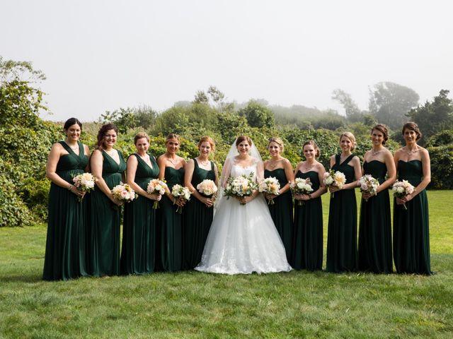 Rob and Paula's Wedding in Westport, Massachusetts 7