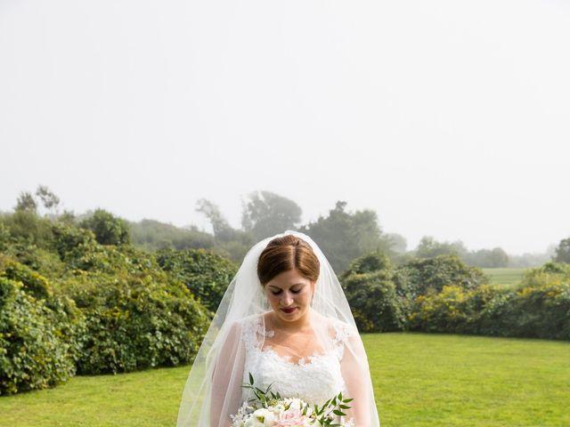 Rob and Paula's Wedding in Westport, Massachusetts 9