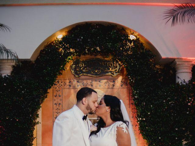 Alex and Shirley's Wedding in Boynton Beach, Florida 3