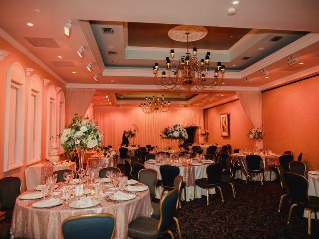 Alex and Shirley's Wedding in Boynton Beach, Florida 4