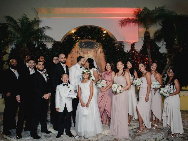 Alex and Shirley's Wedding in Boynton Beach, Florida 6