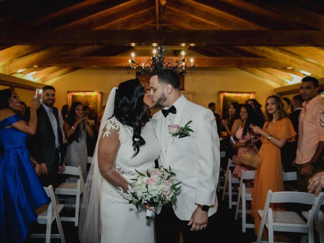 Alex and Shirley's Wedding in Boynton Beach, Florida 7