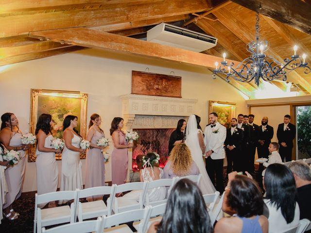 Alex and Shirley's Wedding in Boynton Beach, Florida 8