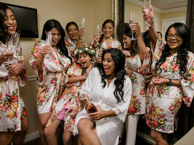 Alex and Shirley's Wedding in Boynton Beach, Florida 10