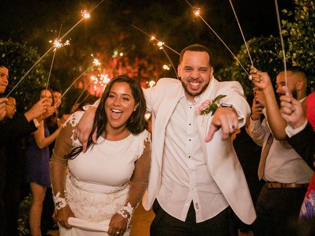 Alex and Shirley's Wedding in Boynton Beach, Florida 12