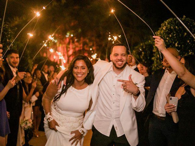 Alex and Shirley's Wedding in Boynton Beach, Florida 13