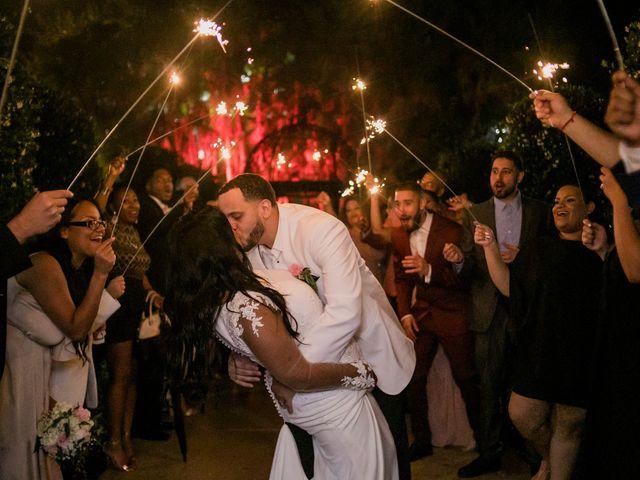 Alex and Shirley's Wedding in Boynton Beach, Florida 14