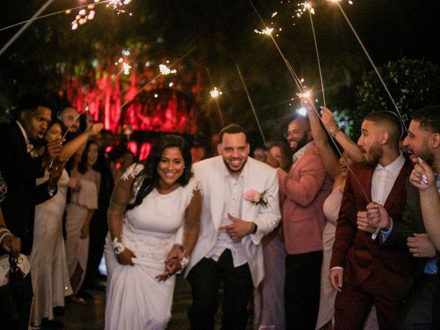 Alex and Shirley's Wedding in Boynton Beach, Florida 15