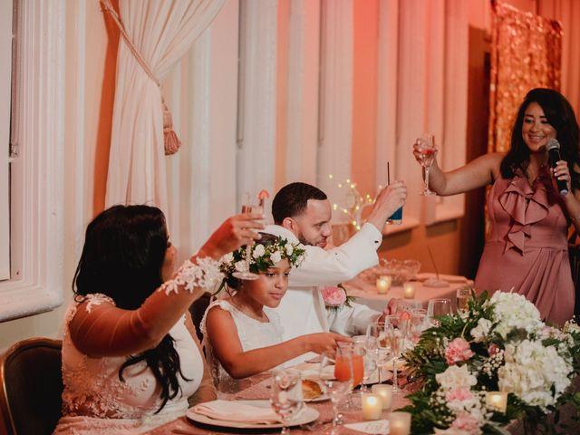 Alex and Shirley's Wedding in Boynton Beach, Florida 20