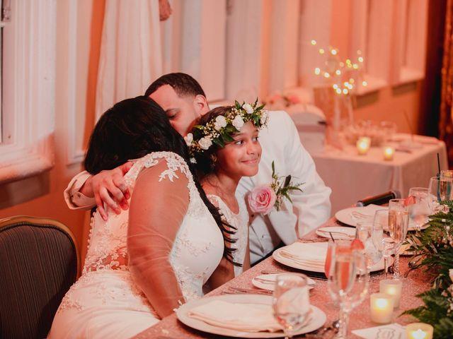 Alex and Shirley's Wedding in Boynton Beach, Florida 21