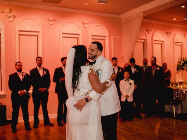Alex and Shirley's Wedding in Boynton Beach, Florida 22