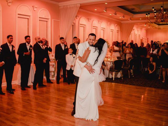 Alex and Shirley's Wedding in Boynton Beach, Florida 23