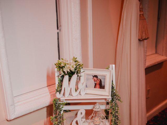 Alex and Shirley's Wedding in Boynton Beach, Florida 24