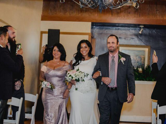 Alex and Shirley's Wedding in Boynton Beach, Florida 27
