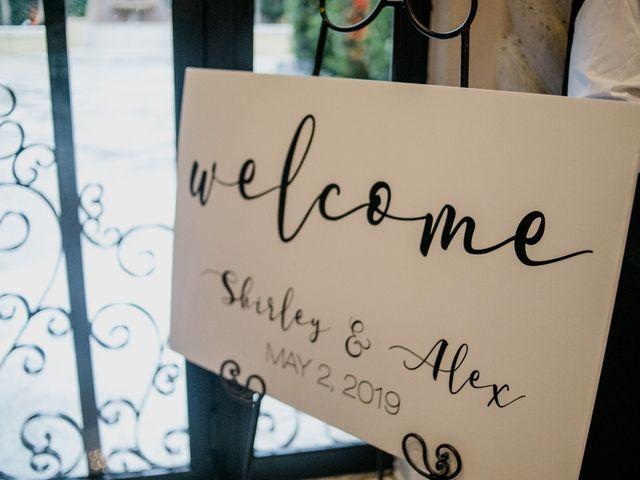 Alex and Shirley's Wedding in Boynton Beach, Florida 31