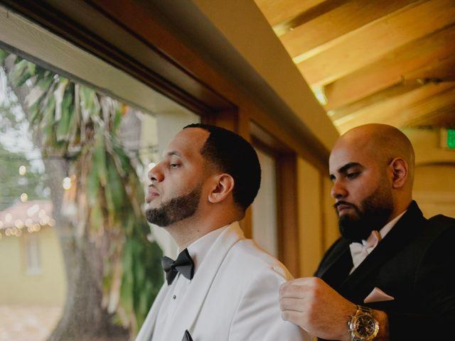 Alex and Shirley's Wedding in Boynton Beach, Florida 34