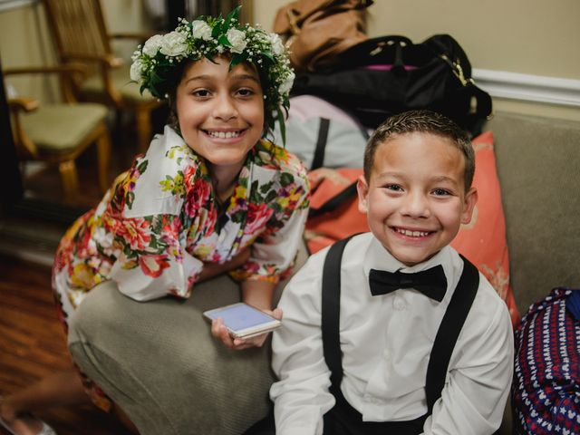 Alex and Shirley's Wedding in Boynton Beach, Florida 38
