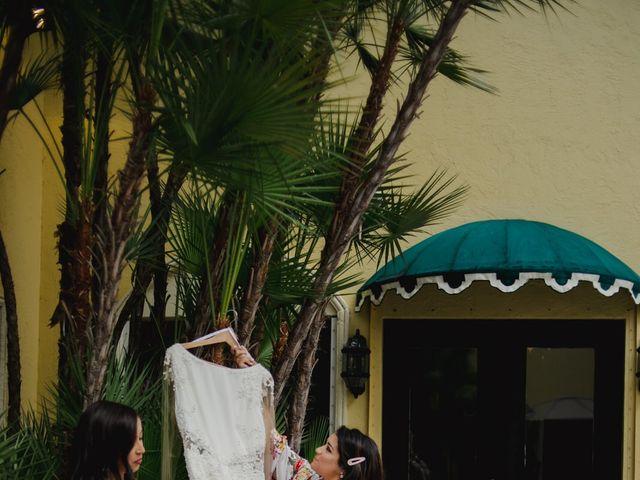 Alex and Shirley's Wedding in Boynton Beach, Florida 40