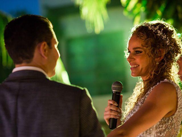 J Carlos and Silvana's Wedding in Playa del Carmen, Mexico 3