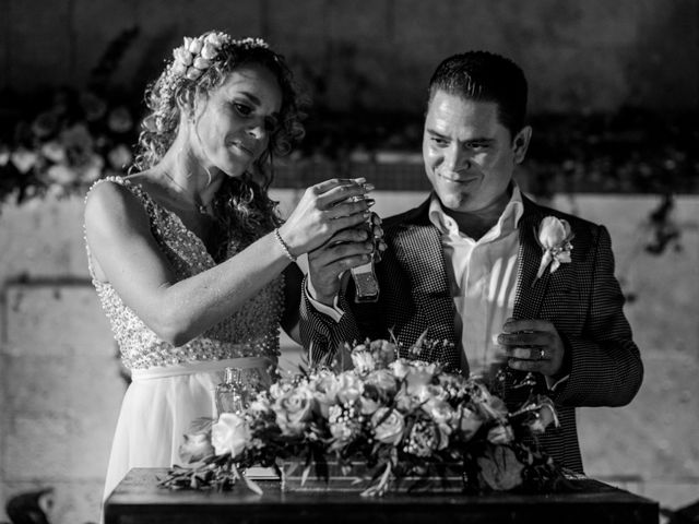 J Carlos and Silvana's Wedding in Playa del Carmen, Mexico 7