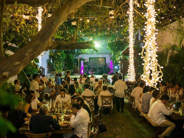 J Carlos and Silvana's Wedding in Playa del Carmen, Mexico 10
