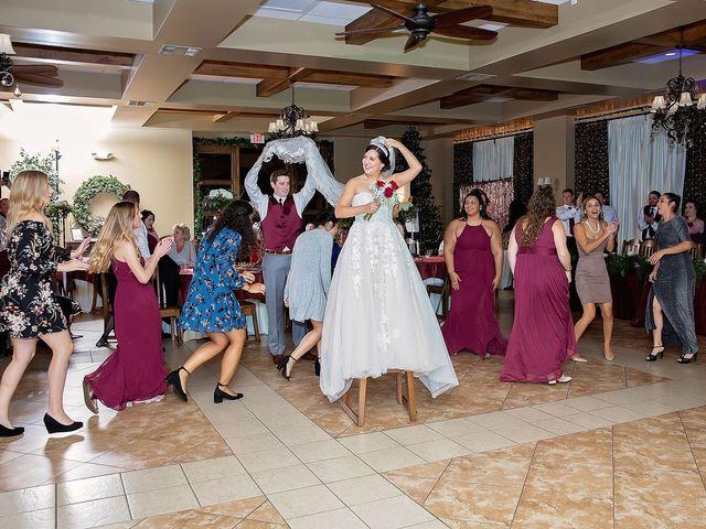 Trisha and Michael's Wedding in Gold Canyon, Arizona 53