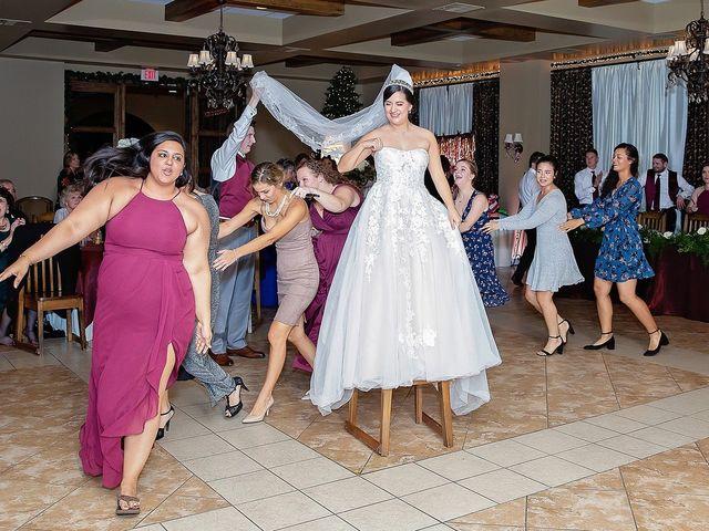 Trisha and Michael's Wedding in Gold Canyon, Arizona 54