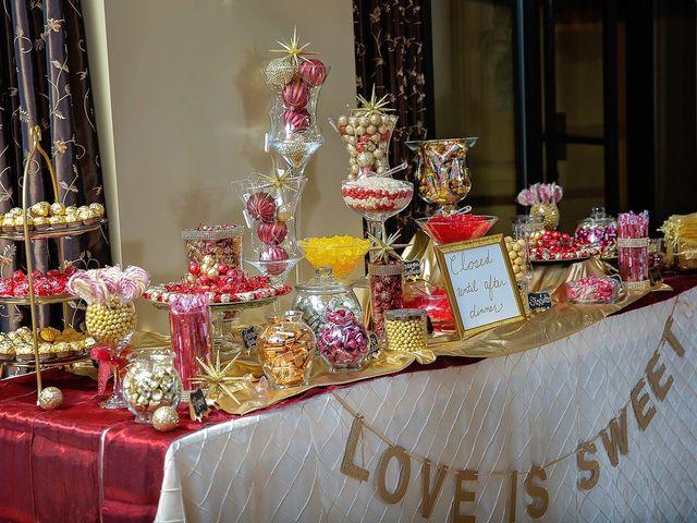 Trisha and Michael's Wedding in Gold Canyon, Arizona 61