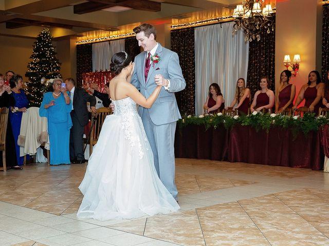 Trisha and Michael's Wedding in Gold Canyon, Arizona 64