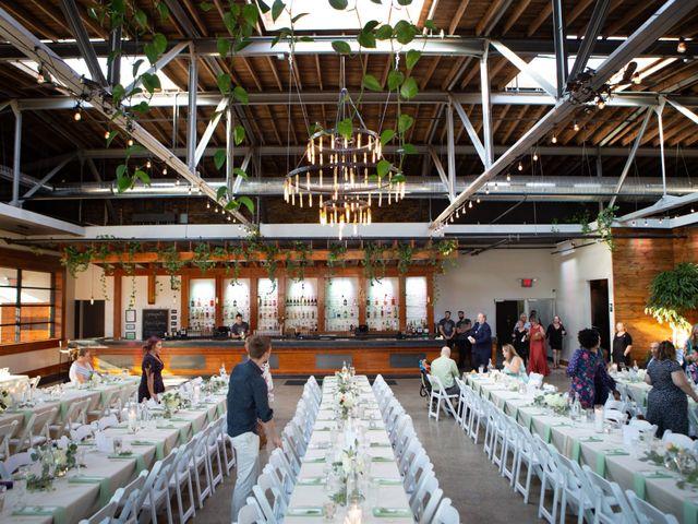 Gloria and Mara's Wedding in Milwaukee, Wisconsin 4