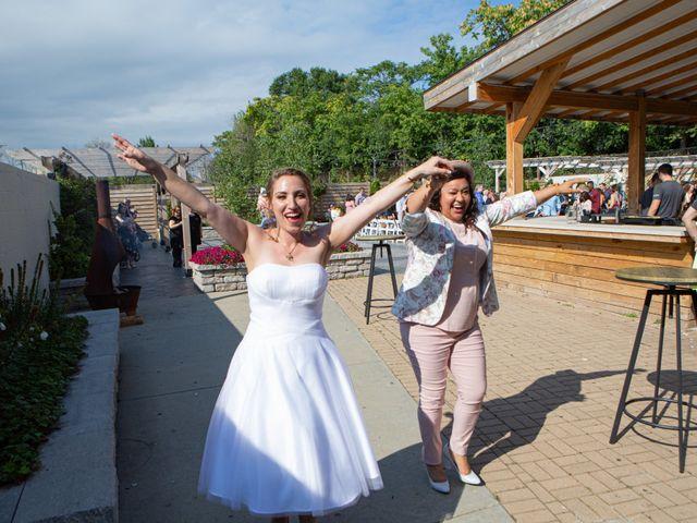 Gloria and Mara's Wedding in Milwaukee, Wisconsin 5