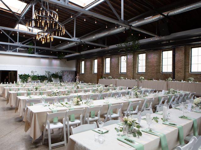 Gloria and Mara's Wedding in Milwaukee, Wisconsin 11
