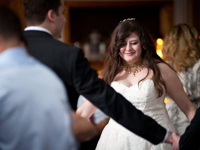 Clayton and Stephanie's Wedding in Gilbert, South Carolina 4